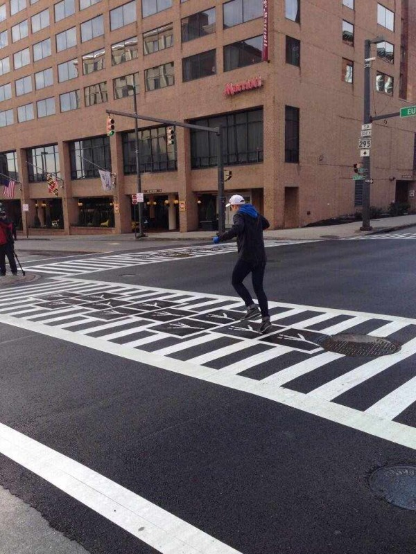 Crosswalks-in-Baltimore-ideas