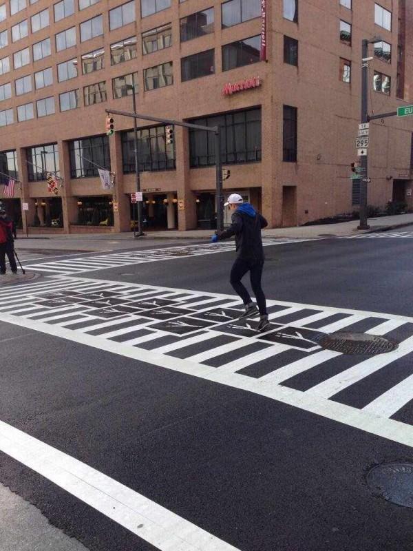 Crosswalks-in-Baltimore-ideas