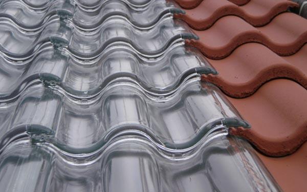 Stakleni crep greje vaš dom solarnom energijom