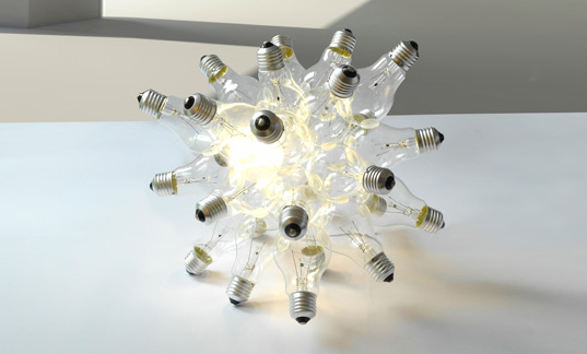 Spare-Light-Bulb-Chandelier-by-J.P.Meulendijks-1