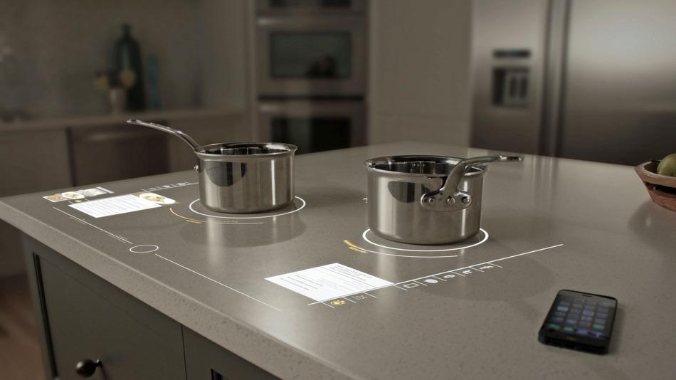 Kuhinja budućnosti: Frižideri će svirati a šporeti sami tražiti recepte