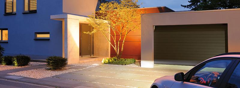 Garažna vrata kao toplotna izolacija?