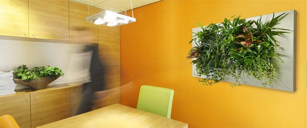 Žive slike, staklene sofe i LED zavese: Najinteresantnije sa IMM 2014