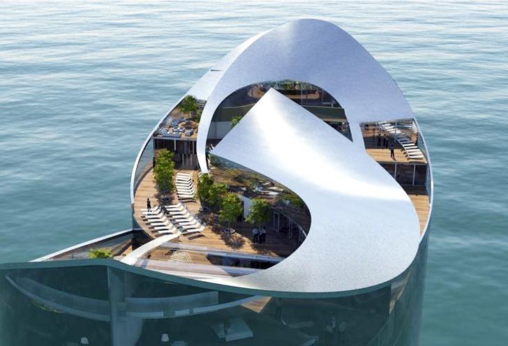 Katar gradi plutajući hotel za Svetsko prvenstvo 2022.