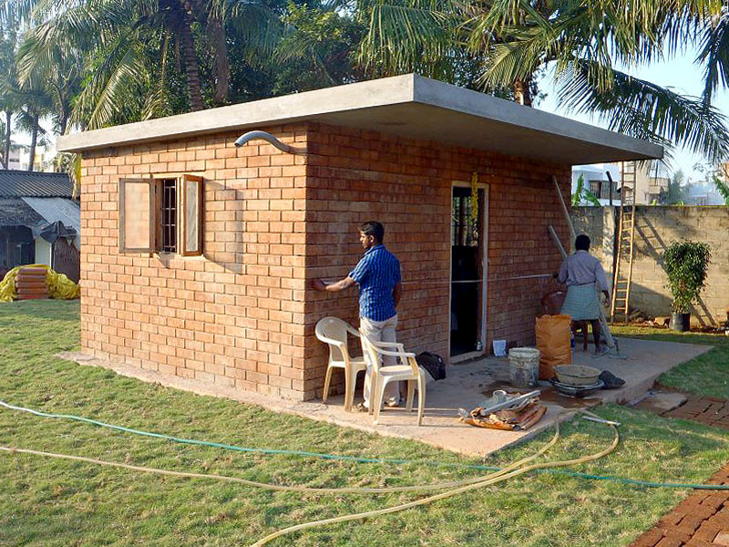 Konkurs za projekte za romska naselja