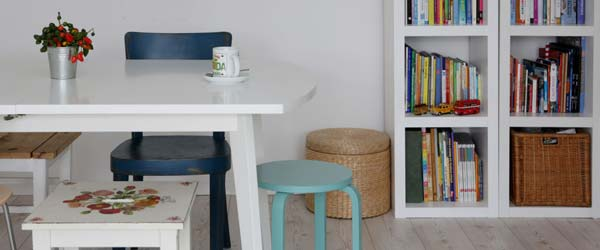 Improvizacijom do lepo uređenog malog stana
