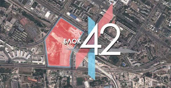 Konkurs za autobusku i železničku stanicu u Bloku 45 na Novom Beogradu