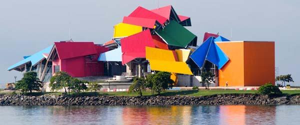 Kako vam se dopada nova zgrada Frenka Gerija?