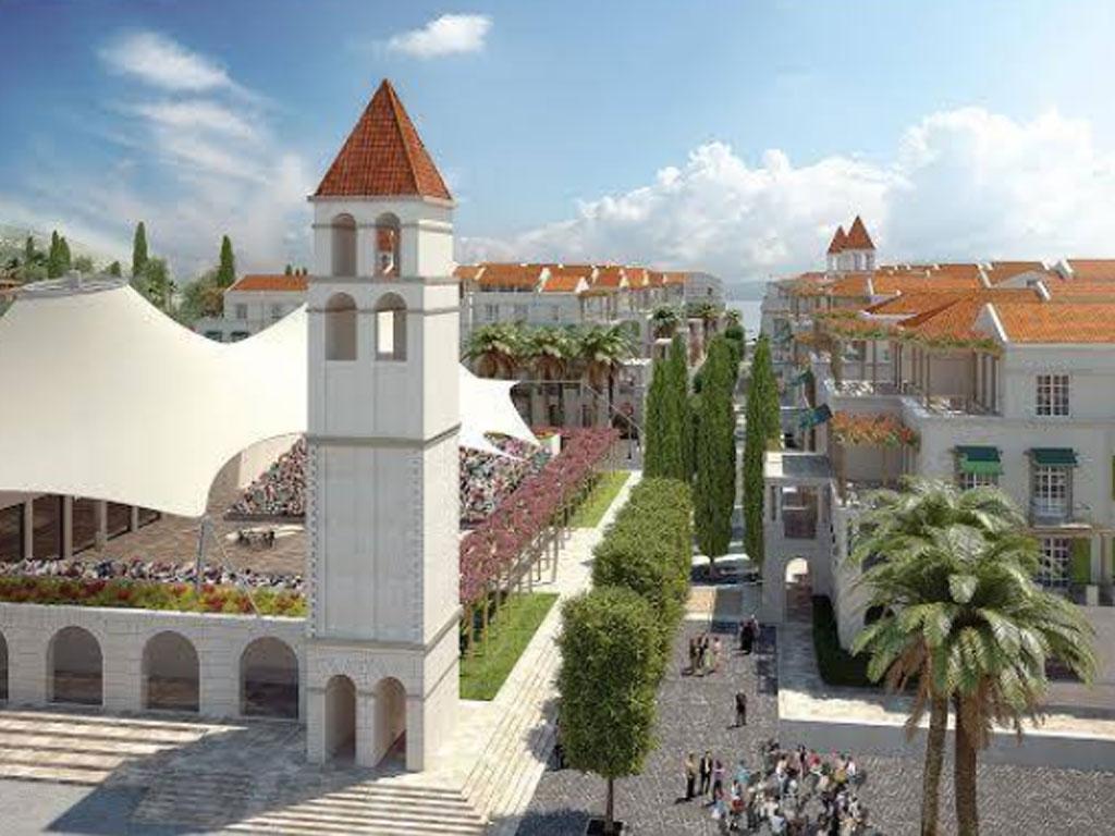 Portonovi: Niče novi grad u Crnoj Gori