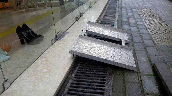 Hoteli u Sočiju u katastrofalnom stanju
