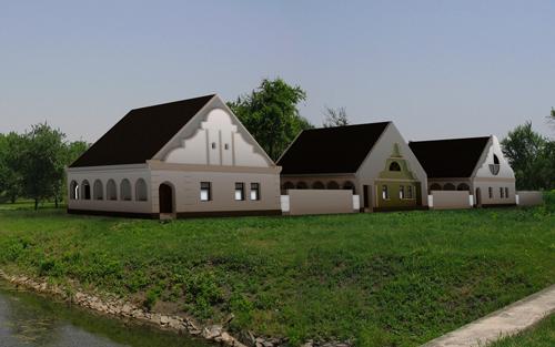 Nema zainteresovanih za besplatne projekte tradicionalne kuće
