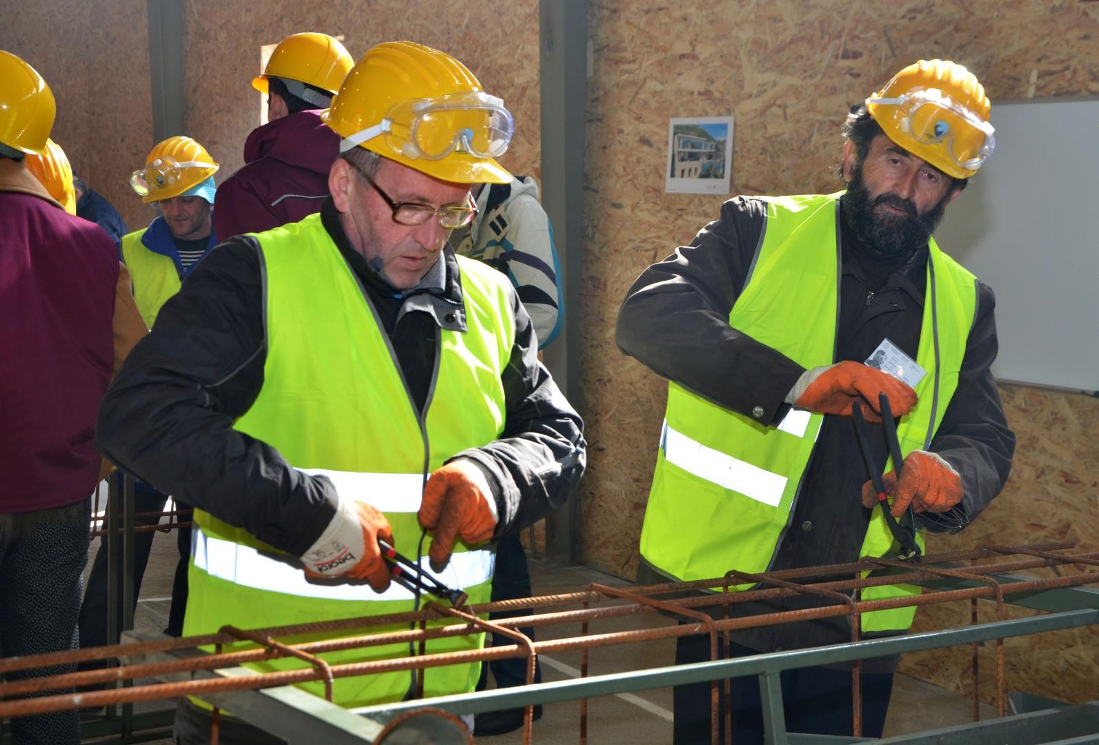 Projekat Portonovi: Obuka i posao za 1.200 radnika iz regiona