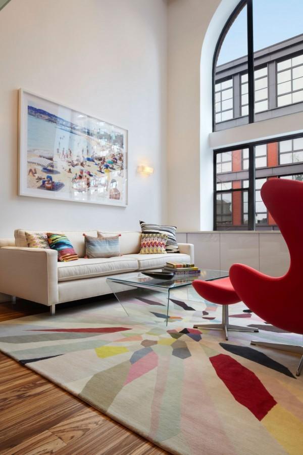 Manhattan-living-space