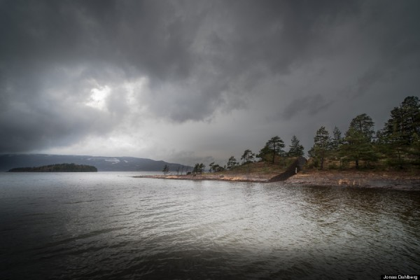 Norway-memorial-island-2