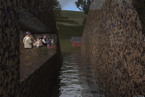 Norway-memorial-island-3