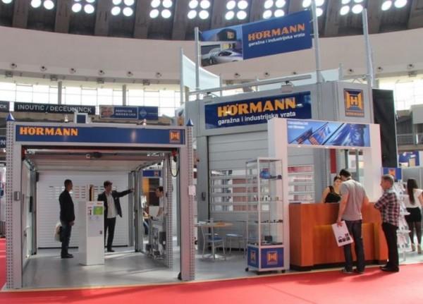 hormann-srbija-stand