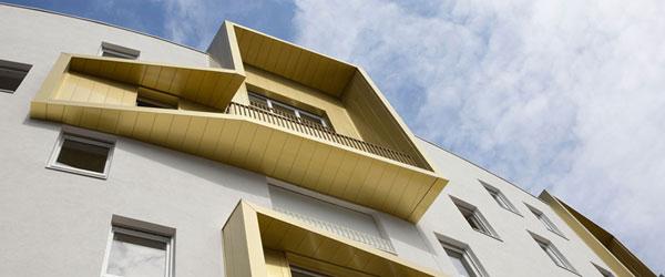 Bojište u Parizu postalo stambeno naselje