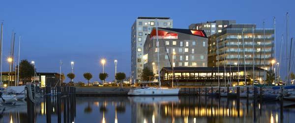 Pogledajte kako izgleda studentski dom u Danskoj