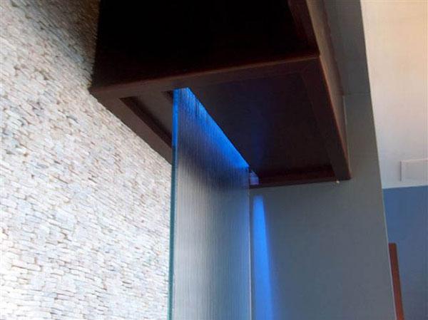 Vodeni zidovi: Efektan detalj u enterijerima