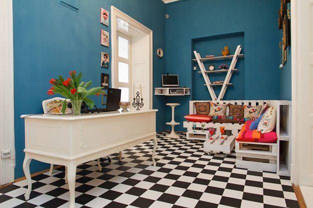 Yolostel: Prvi dizajnerski hostel u Beogradu