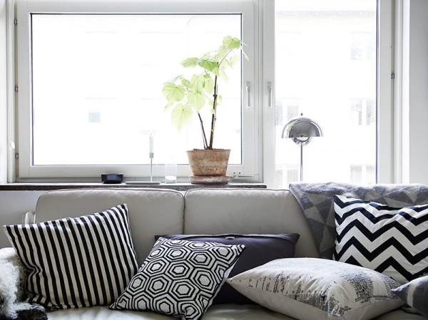 crno-beli-jastuci