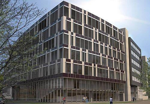FTN gradi novu zgradu od 26.000 kvadrata