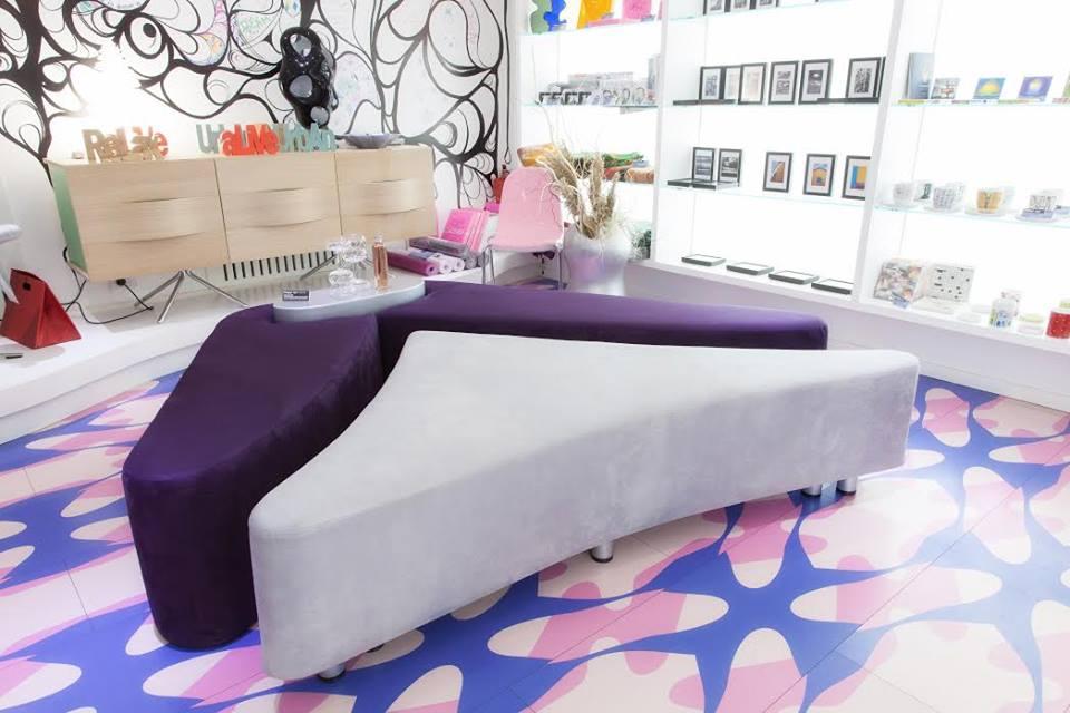Multifunkcionalna sofa domaćeg dizajna