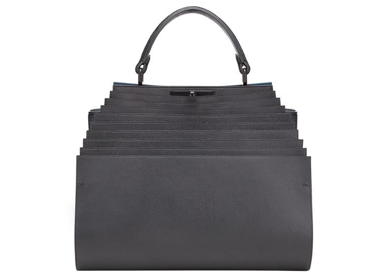 Zaha Hadid 'isprojektovala' torbu za Fendi