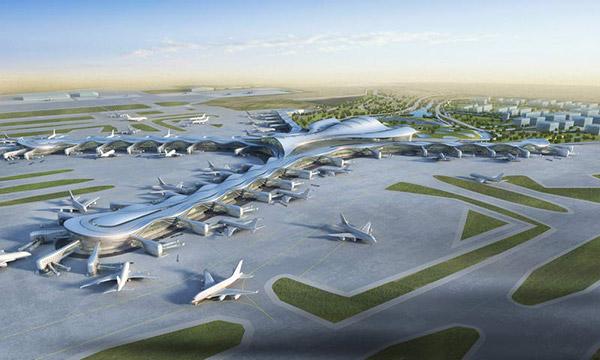 Rokovi u minut tačni: Novi aerodrom u Abu Dabiju