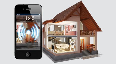 Appleova platforma za pametne domove