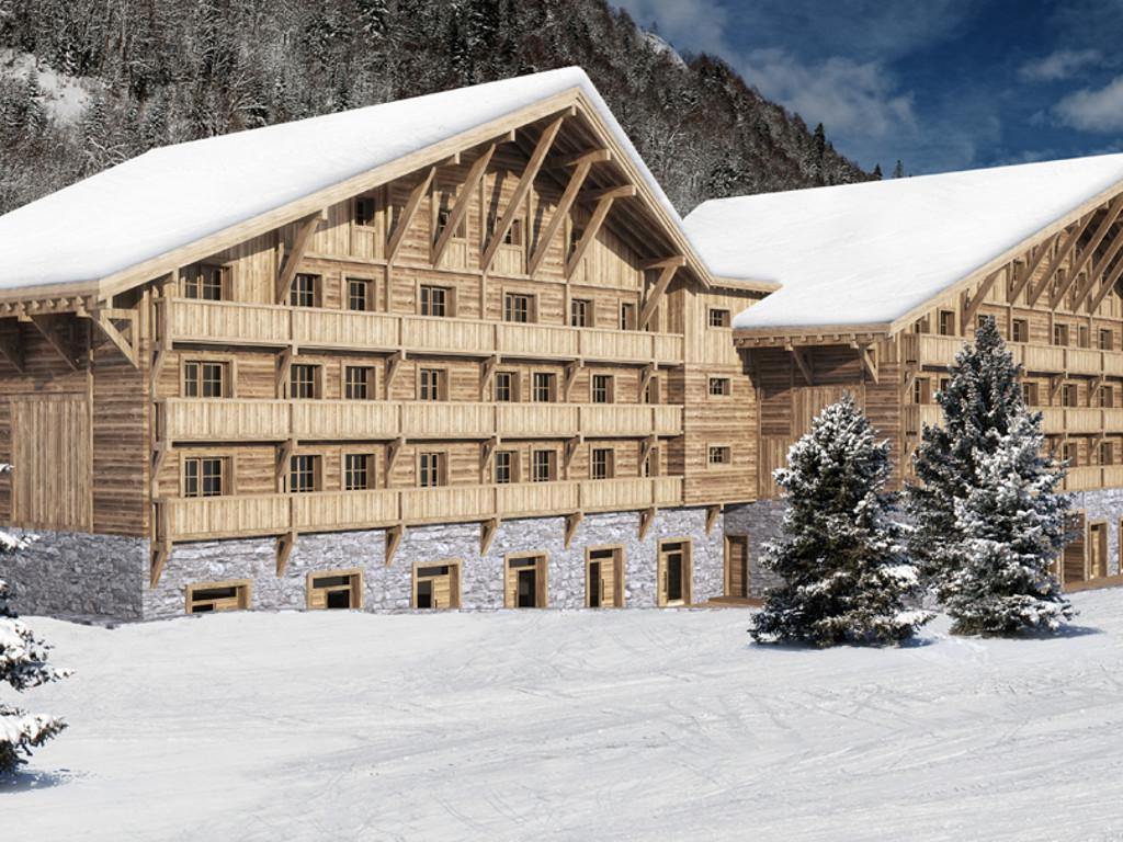 Pogledajte novi ski-rizort na Bjelasici