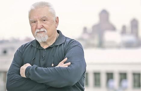 Branko Bojović: Urbanistički haos u Srbiji