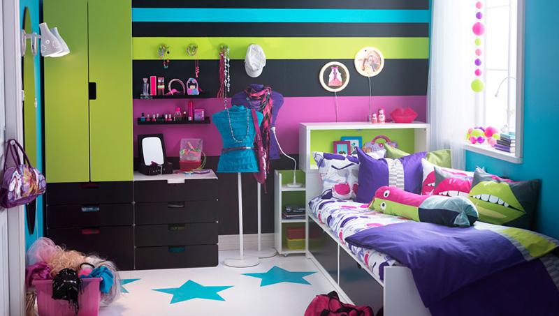 Ikea de ije sobe ideje i realizacija - Offerte tappeti ikea ...