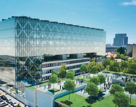 Kako će izgledati novi kampus u Vukovaru