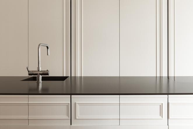Treba li kuhinja da bude nevidljiva?
