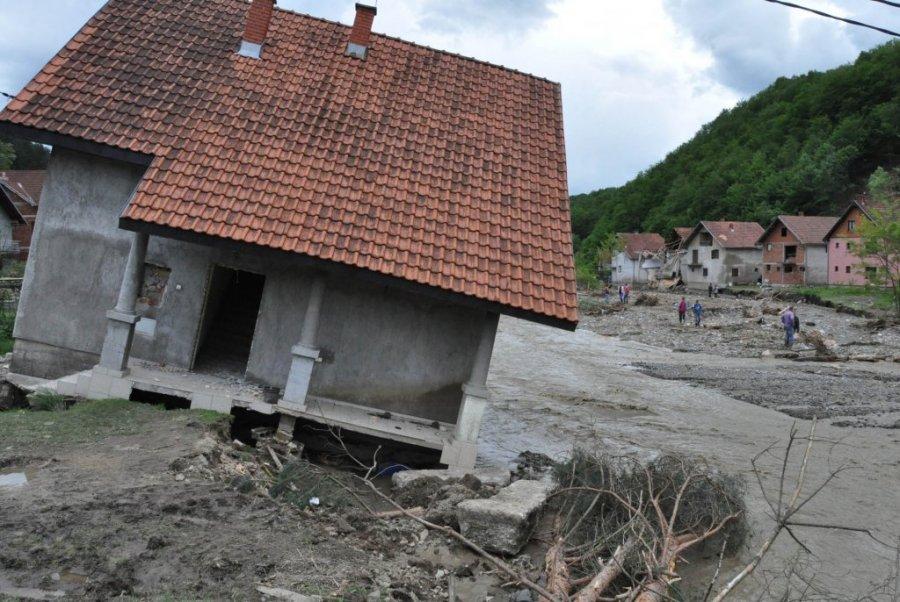 70 posto poplavljenih objekata za rušenje! Za sanaciju do 5.000 evra