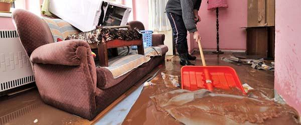 Kako sanirati poplavljene kuće