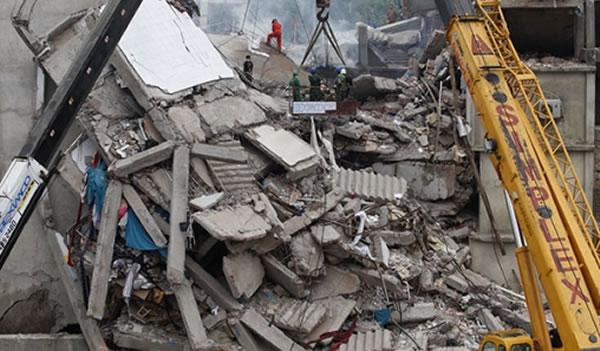 Smrtna kazna za građevinske inženjere zbog srušenih zgrada u Severnoj Koreji