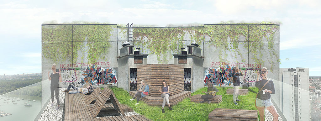 Pogledajte pobedničke radove konkursa Arhiton