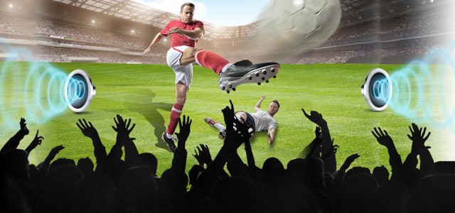 Idealan za dnevnu sobu: Samsung televizor s fudbal modom