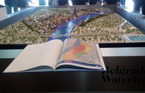 Iznesite svoje mišljenje: Projekat Beograd na vodi na javnom uvidu