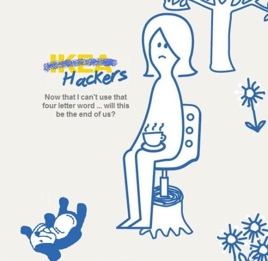 IKEA gasi najpopularniji fan sajt IKEAhackers