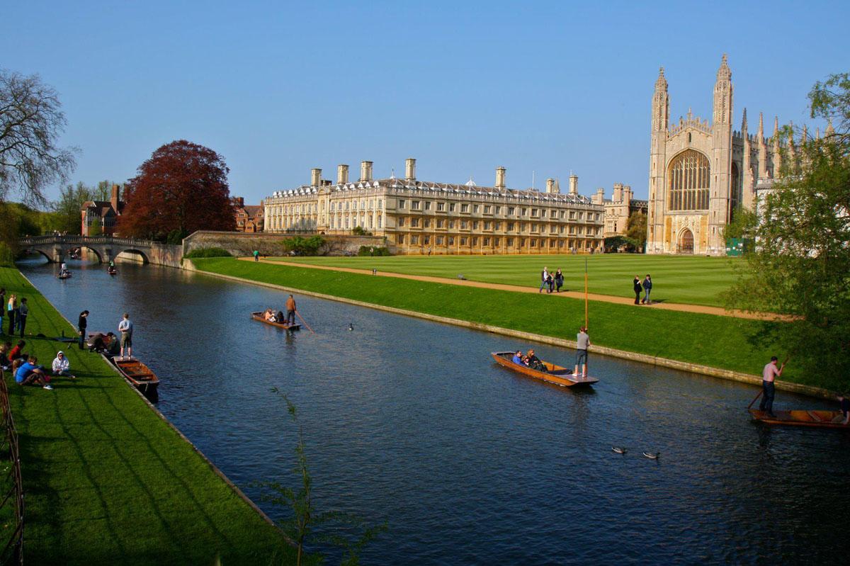 Najbolji britanski arhitektonski fakulteti za 2015. godinu