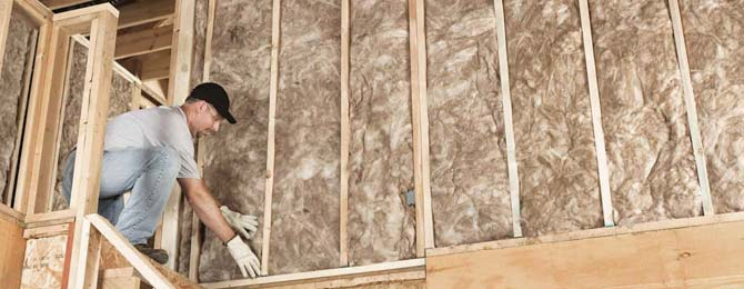 Knauf Insulation kupio Guardian Insulation