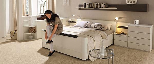 Kreveti s natkasnama: Dodatni prostor za odlaganje