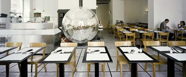 Disko lopta ili peć? Pogledajte ovu piceriju u Los Anđelesu