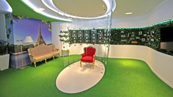 se-Show Room