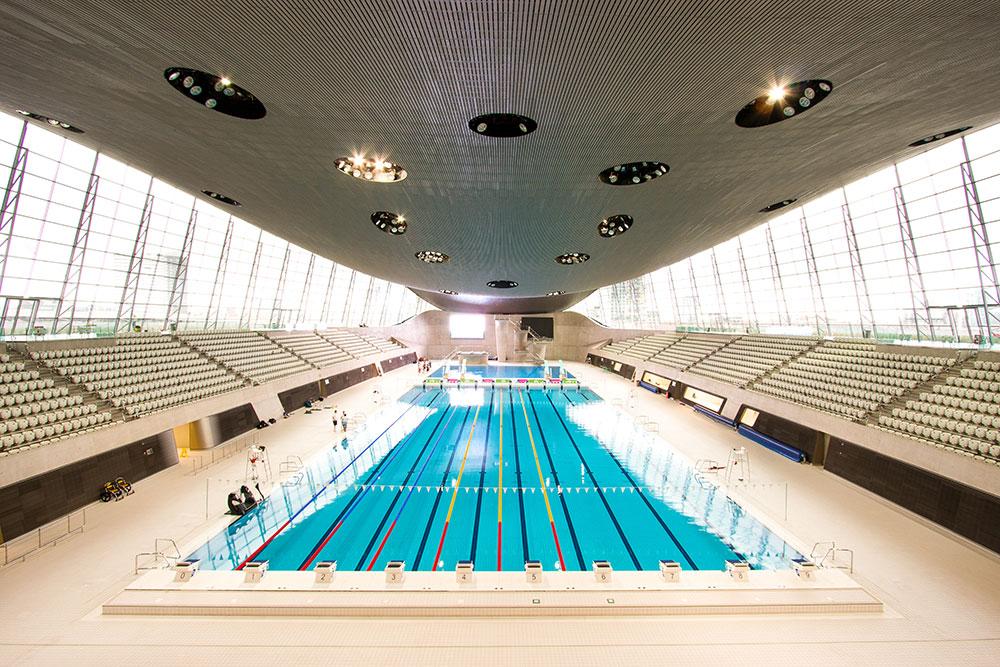 Novi sjaj olimpijskog centra u Londonu