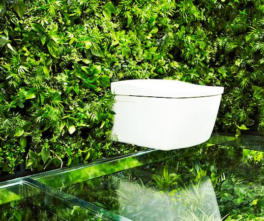 Ovako izgleda budućnost poljskog WC-a?