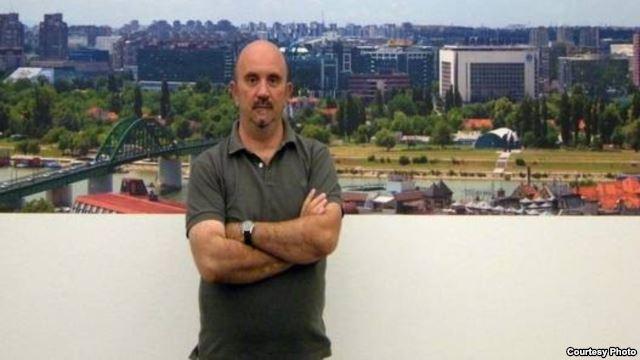 Bojan Kovačević: Kome treba kula od 200 metara?